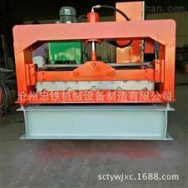840數控液壓彩鋼瓦設備
