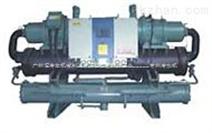水冷開放式工業冷水機組