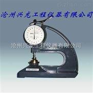 WHT-10型防水卷材測厚儀/測厚儀廠家價格