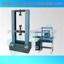编织袋拉伸试验机,编织袋拉力检测设备,塑编袋拉力试验机
