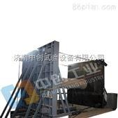 钢筋混凝土排水管内压压力试验机