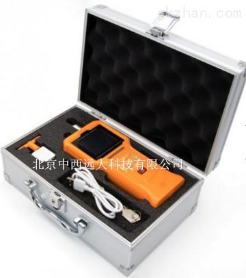 泵吸式二氧化碳检测仪现货