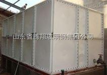 玻璃鋼水箱|玻璃鋼水箱規格_對質量問題零容忍的水箱廠