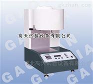 塑胶熔融指数仪
