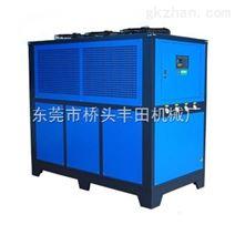 30HP風冷箱式工業冷水機組