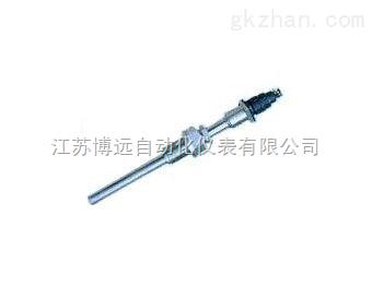 插座式热电阻