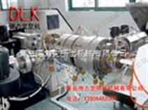 PPR供水管材生產線