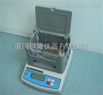 PVC塑料颗粒密度计,PE塑料密度仪,塑料管材密度测试仪