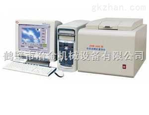 ZDHW-2B型微机全自动量热仪
