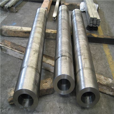 Cr20Ni80无缝管标准Inconel/Incoloy系列材质