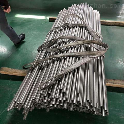 S34700无缝管厂商Inconel/monel系列管道生产