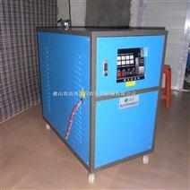 供應噴涂+貼合行業30kw高溫油溫機,