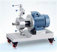 管线式乳化泵