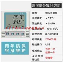 温湿度记录仪型号:COS-O3库号:M390791
