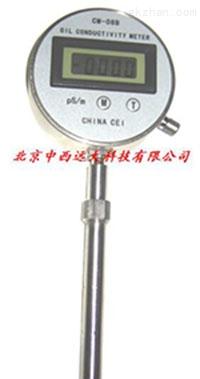 油料电导率仪现货