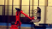 打磨抛光机器人自动化