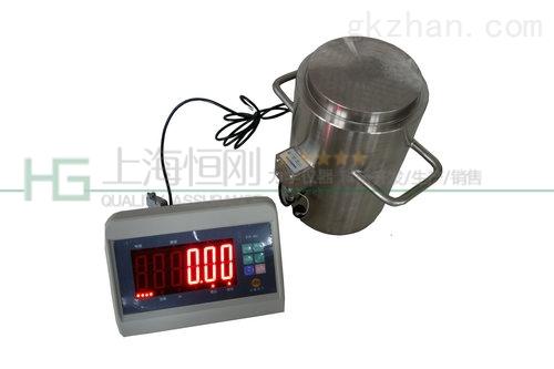 供应0.5t/500KG/5000N手持式推拉测力计
