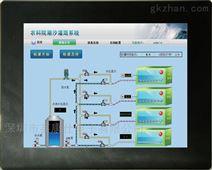 工业主机嵌入式工控机低功耗工业计算机厂家