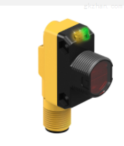 了解BANNER通用光电传感器PDF