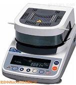卤素快速水份测定仪现货