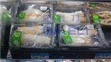 KL-600WS深圳食用菌菇包装机