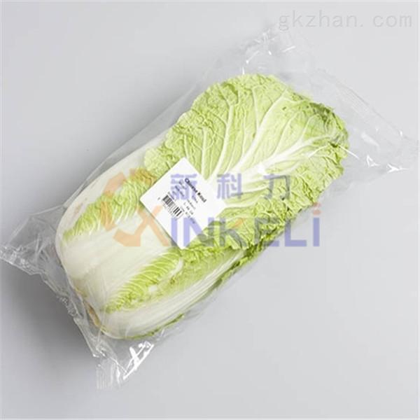 蔬菜包装机,大白菜生菜包装机