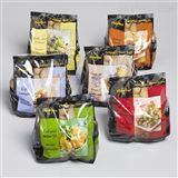 蔬菜自動包裝機供港大葉菜包裝機