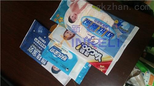 广西纸尿裤包装机