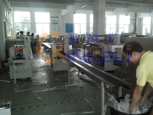 铜管包装机厂家-铜管包装机