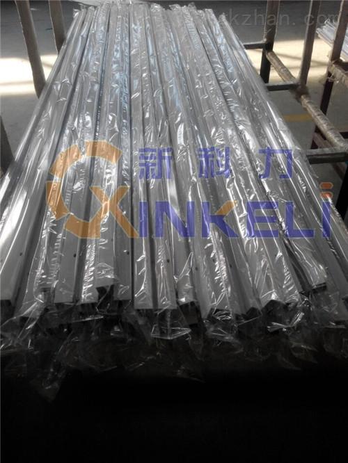多功能铝材包装机