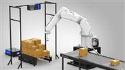 3D视觉拆垛系统