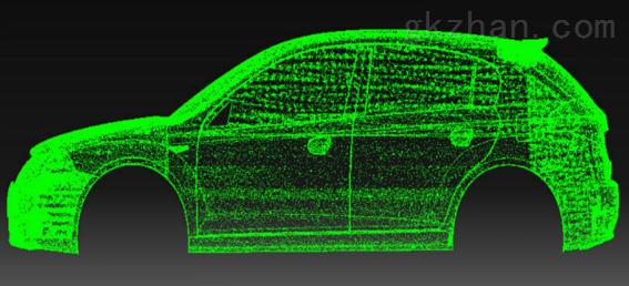 抄數設計、三維掃描服務商提供掃描抄數服務