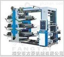 YT6600-61200系列 六色柔性凸版印刷机