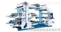 GWTY-柔性凸版印刷机