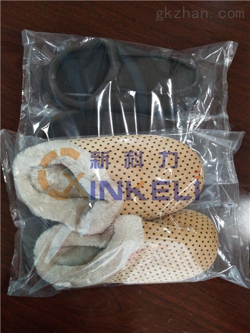 EVA塑料拖鞋包装机