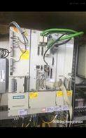 西门子加工中心伺服器25201故障诊断与检修