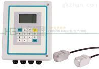 夹装式超声流量计测量大口径管路流量专用