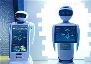 小笨智能服务機器人