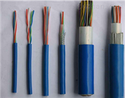 MHYV矿用阻燃通信电缆MHYA32