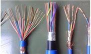 矿用通信电缆-MHYV系列