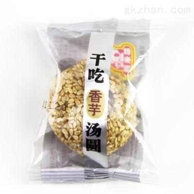 江门炒米饼自动包装机械