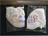 防尘口罩包装设备/多片口罩包装机
