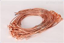 RW高压熔丝 纯铜 跌落式熔断器用 带扣/无扣