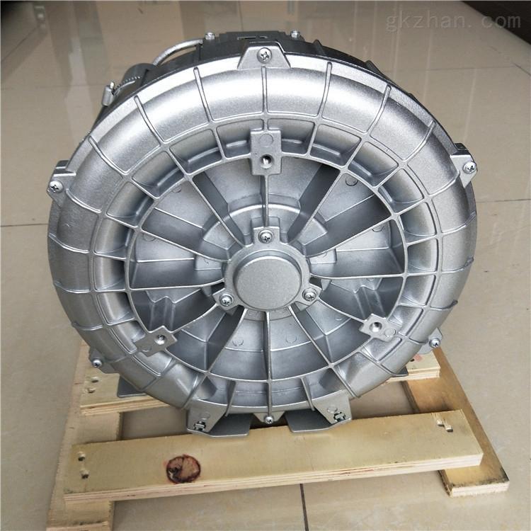 裁磨水洗线吹干设备4kw旋涡鼓风机选型报价