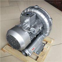 供应纺织机械吸料环形真空旋涡式风机选型
