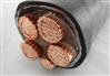 WDZN-YJY23铠装低烟无卤阻燃耐火电力电缆