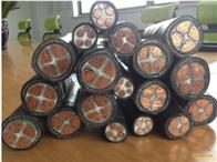 上海VV22铠装动力电缆