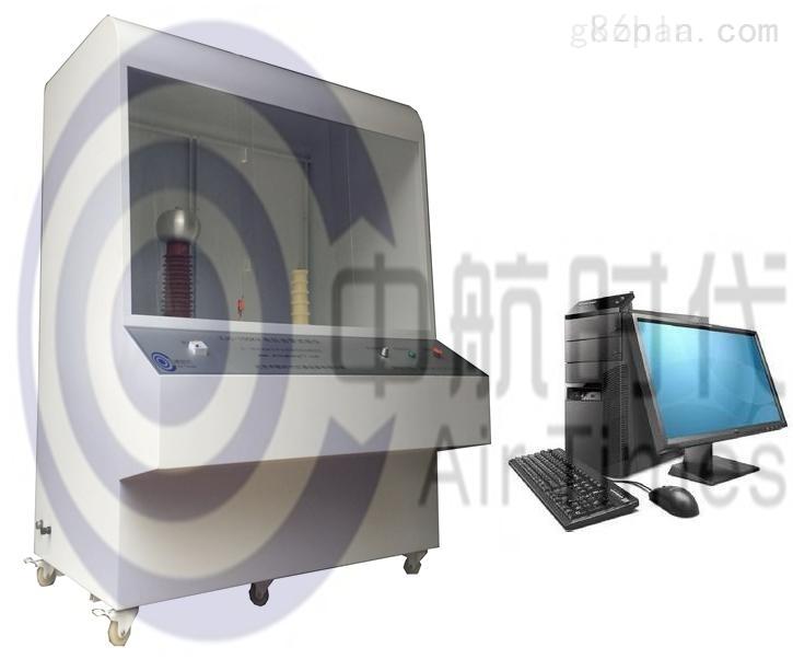 硫化橡胶击穿强度电压测试仪器设备