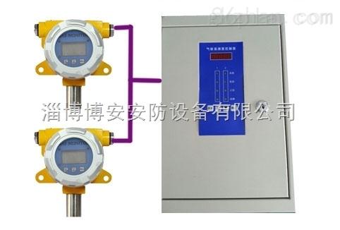 氢气气体泄漏报警器  工业用氢气燃气报警器