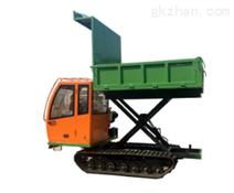 ZDCY-3T型履带升降运输车